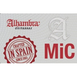 MiC Card
