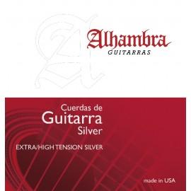 Cuerdas para guitarra clásica D'Addario
