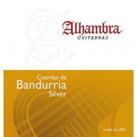 Cuerdas para bandurria D'Addario