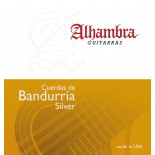 D'Addario set of strings for bandurria