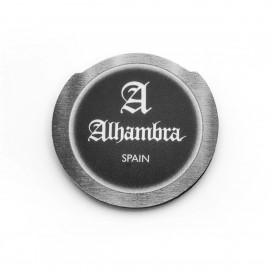 Alhambra anti-feed back for classical guitar